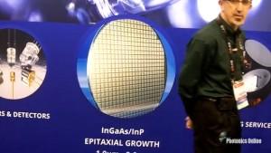 InGaAs_Inp Video